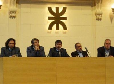 Se presentó el SIDIUN, el Sistema Nacional de Categorización de Docentes Investigadores Universitarios