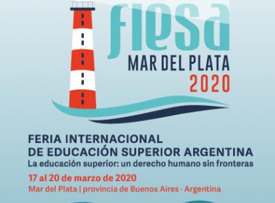 FIESA 2020 en Mar del Plata