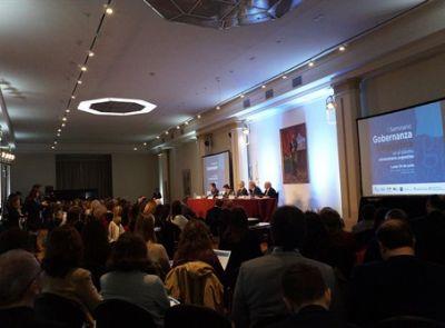 Gobernanza lingüística en las universidades argentinas