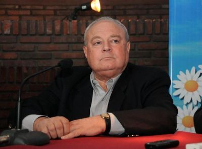 Pesar por el fallecimiento de Juan Carlos Pugliese