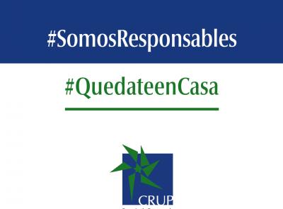 #SOMOSRESPONSABLES