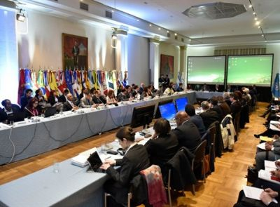 23 países adoptaron el nuevo Convenio de Reconocimiento de Estudios, Títulos y Diplomas de Educación Superior en América Latina y el Caribe