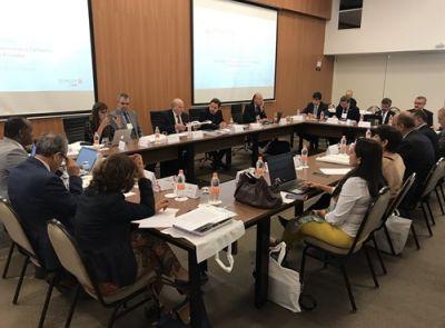 El CRUP, como miembro fundador, participa del VII Encuentro de REALCUP