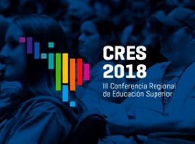 CRES 2018