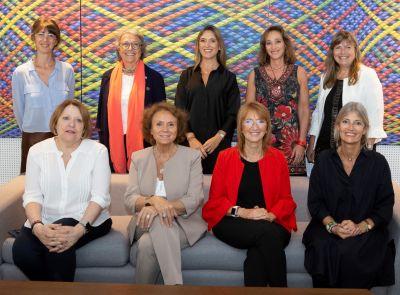 Rectoras del CRUP reflexionaron sobre liderazgo femenino