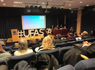 Se presentaron las conclusiones del Ateneo de Mar del Plata