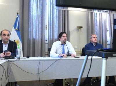 Se aprobó el Protocolo Marco para el retorno a las actividades académicas presenciales en las universidades