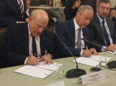 Argentina y Polonia acuerdan cooperación interuniversitaria