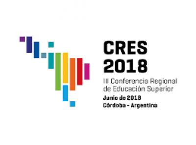 El CRUP apoya la realización de la CRES 2018