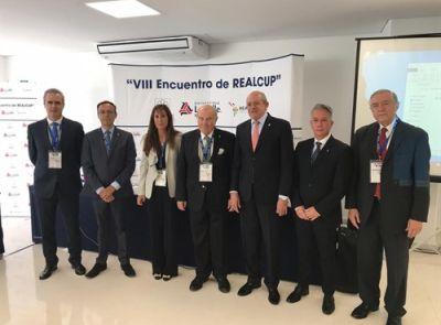 Con amplia participación del CRUP se realizó el VIII Encuentro de la REALCUP