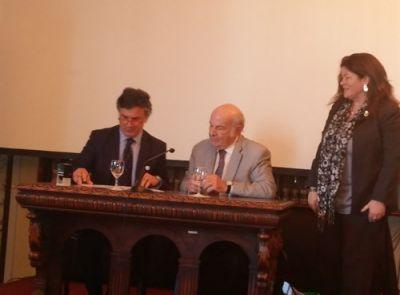 Jornadas del Consorcio Universitario Italiano para la Argentina